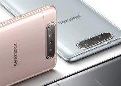 Samsung Galaxy A90 poderá ser o topo de gama mais barato da fabricante