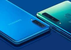 Samsung Galaxy A90: teste de performance confirma Snapdragon 855