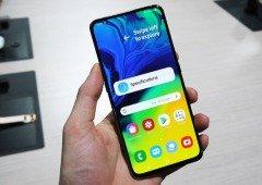 Samsung Galaxy A91 vai chegar com 'super carregamento' a 45W
