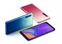 Samsung Galaxy A50 pode ser o primeiro smartphone de 2019