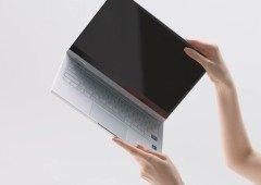 Samsung Galaxy Book Flex 2 5G aparece em primeiros vídeos oficiais! Vê o unboxing