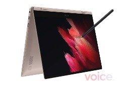 Samsung Galaxy Book Pro: revelado o design elegante dos novos portáteis