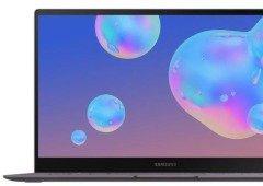 Samsung Galaxy Book S: assim será o próximo portátil da marca
