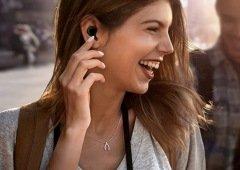 Samsung Galaxy Buds+ em promoção abaixo dos 100€ (tempo limitado)