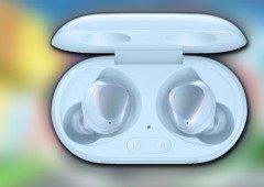 Samsung Galaxy Buds Plus têm design revelado em imagens oficiais!