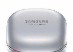 Samsung Galaxy Buds Pro: cores dos auriculares Bluetooth reveladas