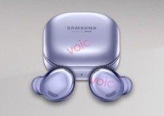 Samsung Galaxy Buds Pro promete grandes melhorias na sua autonomia