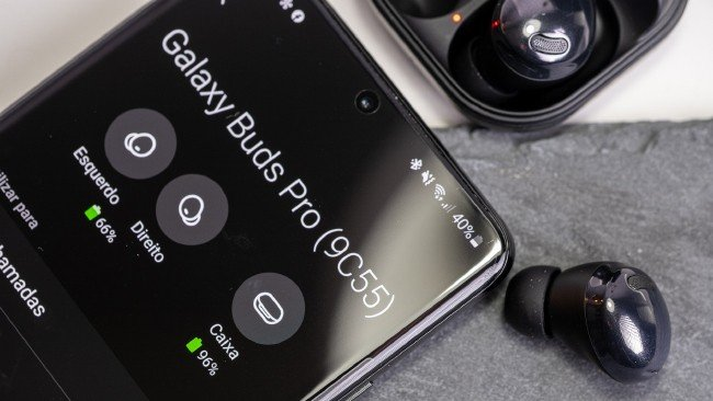 Samsung Galaxy Buds Pro 4gnews review