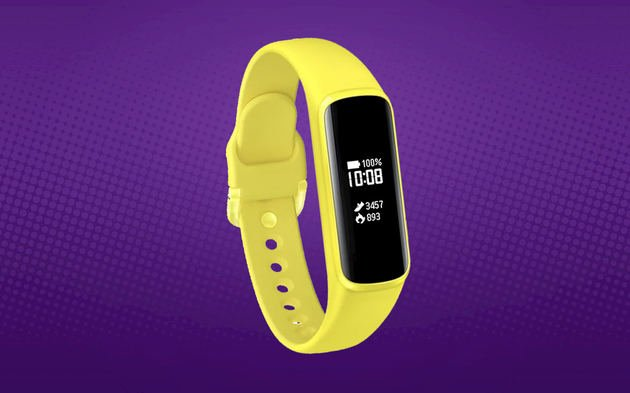 Samsung Galaxy Fit-e