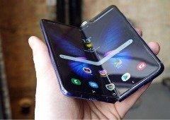 Samsung Galaxy Fold 2 deverá chegar ainda este ano com suporte para S Pen