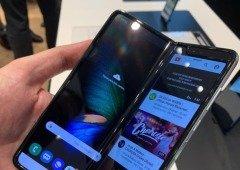 Samsung Galaxy Fold 2 pode ter característica nunca vista num smartphone dobrável
