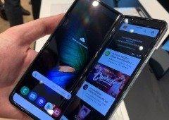 Samsung Galaxy Fold 2 pode ter uma das características mais desejadas