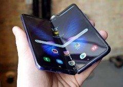 Samsung Galaxy Fold 2: reveladas as possíveis especificações!