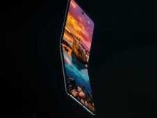 """Samsung Galaxy Fold 2 será """"em concha"""": vídeo mostra-te como será o smartphone ao detalhe"""