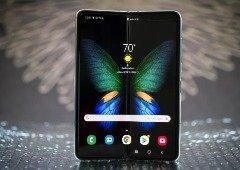 Samsung Galaxy Fold 2 terá direito a uma das principais novidades do Galaxy S20