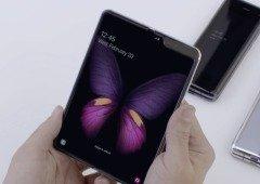 Samsung Galaxy Fold chegará finalmente às lojas em julho