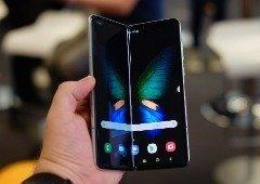 Samsung Galaxy Fold é novamente desmontado e as melhorias são vísiveis