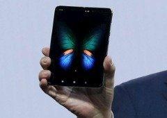 Samsung Galaxy Fold esgota em 5 minutos no maior mercado do mundo