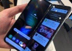 Samsung Galaxy Fold já chegou às lojas em Portugal