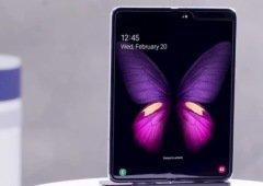 Samsung Galaxy Fold não vai estar à venda em Portugal