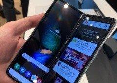 Samsung Galaxy Fold. Smartphone dobrável chega ao Brasil com preço salgado