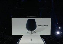 Samsung poderá lançar versão mais económica do seu Galaxy Home