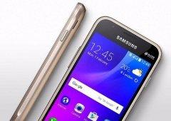 Android. Samsung Galaxy J1 mini prime recebem atualização de Abril