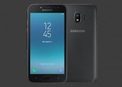 Samsung Galaxy J2 2018 - Preço e especificações já são conhecidos