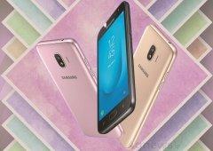 Samsung Galaxy J2 (2018) é a nova aposta da marca face à Xiaomi