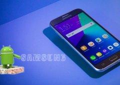 Samsung Galaxy J3 2017 recebe importante atualização do Android