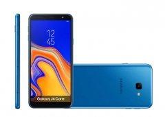 Samsung revela detalhes críticos do Galaxy J4 Core com Android Go