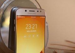 Samsung Galaxy J3 2018 - Vem aí um novo e bem económico smartphone