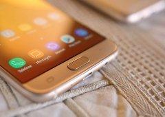 Samsung Galaxy J3 2017 recebe atualização para o sistema Android