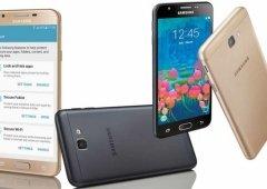 Samsung Galaxy J5 Prime 2017 - Smartphone económico chega em breve