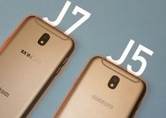 Samsung Galaxy J5 (2017) & Samsung Galaxy J7 (2017) - Review/Análise