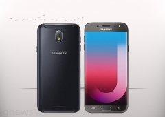 Samsung Galaxy J3 (2018). 3 variantes já receberam certificação da FCC