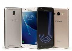 Samsung Galaxy J7 Neo recebe atualização para o sistema Android