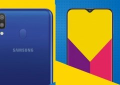 Samsung Galaxy M não serão apresentados com o Android Pie