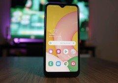Samsung Galaxy M01s é o próximo smartphone budget que tens de considerar!