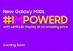 Samsung Galaxy M10s: conhece as especificações do novo smartphone 'budget' da marca