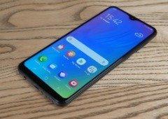 Samsung Galaxy M10s: próxima oferta budget tem especificações reveladas