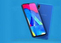 Samsung Galaxy M10s trará um ecrã melhor que o modelo original