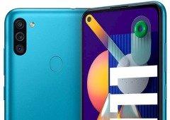 Samsung Galaxy M11: smartphone barato da Samsung está em promoção