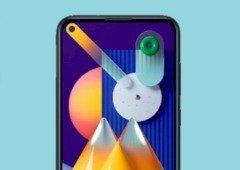 Samsung Galaxy M11 com design e especificações revelados pela Google