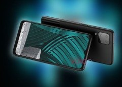 Samsung Galaxy M12 chegará com design totalmente diferente! Vê as primeiras imagens