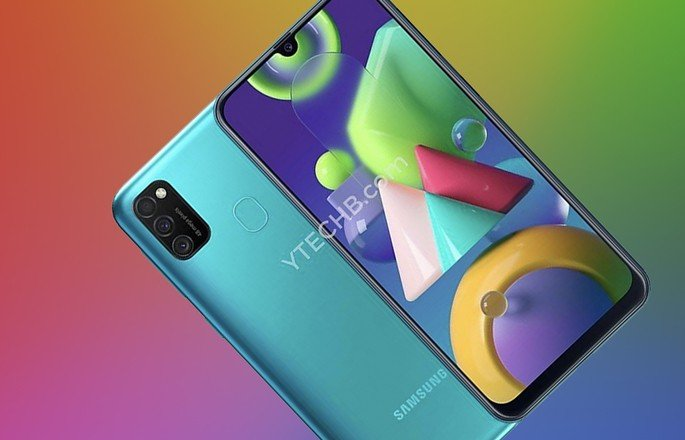 Samsung Galaxy M21 especificações