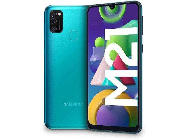 Samsung Galaxy M21 Amazon Portugal