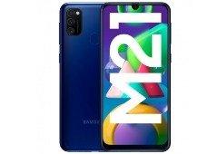 Samsung Galaxy M21 com desconto de 50 € na Amazon para Portugal