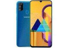 Samsung Galaxy M30s pode chegar à Europa com bateria massiva