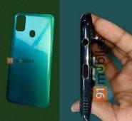Samsung Galaxy M30s: reveladas imagens do próximo smarpthone